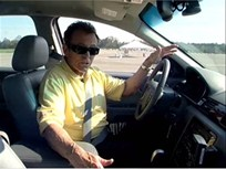 Fleet Safety Video Tip: Driver Scanning