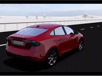 Video: Volvo Advances 360-Degree Collision Avoidance Tech