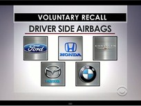 Video: NHTSA Calls for Expanded Air Bag Recalls