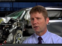 Video: 3 of 4 Minivans Draw 'Poor' IIHS Scores