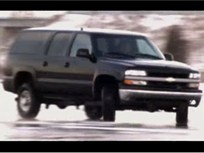 Fleet Safety Video Tip: Driving in Icy Conditions