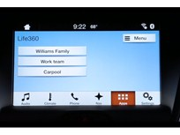 Video: Ford SYNC to Offer People-Locator Mobile App