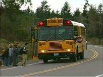 Fleet Safety Video Tip: Sharing the Road With School Buses