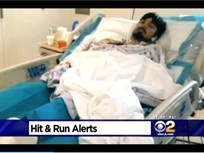 Video: L.A. Launches Hit-and-Run Crash Alert System