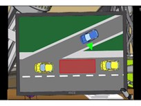 Fleet Safety Video Tip: Entering a Freeway