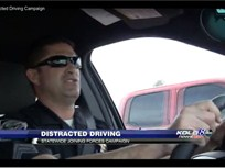 Video: Nevada Cracks Down on Distracted Driving