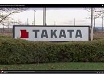Feds Fining Takata $14K Daily