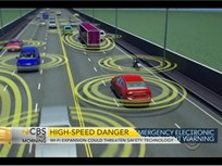 Video: Battle Over Connected-Car Spectrum Heats Up