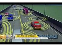 Video: Battle Over Connected-Car Spectrum Heats Up