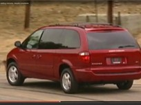 Video: NHTSA Closes Chrysler Minivan Investigation