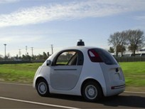 Video: Google Self-Driving Prototypes to Hit Public Roads
