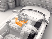Video: NHTSA Shows Car That Detects Alcohol Impairment