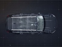 Video: Self-Driving Volvo Project Gets New Partner