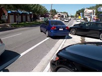 Fleet Safety Video Tip: Reverse Angle Parking