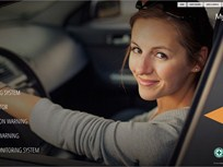 Safety Council's Website Explains Auto Safety Tech