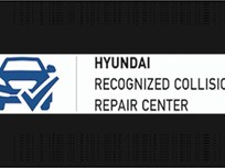 Hyundai Launches Collision Repair Program