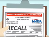 Record 51M Vehicles Recalled in 2015