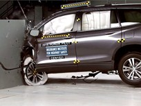 Video: Honda Pilot Draws Highest IIHS Rating