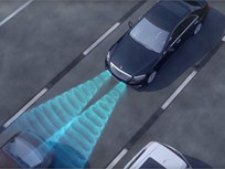 Video: Crash Prevention Tech Gains Influence