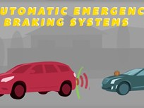 Video: NHTSA to Add Auto Braking to Rating Criteria