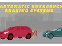 Video: NHTSA to Add Auto Braking to Rating Criteria