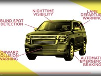 Video: NHTSA Revamping Crash Tests