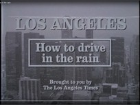 Video Safety Tip: Driving in a Downpour