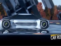 Video: Goodyear Unveils Concept Tires for Self-Driving Cars