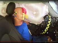 Video: Mini Cooper Aces IIHS Crash Tests