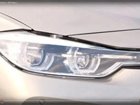 Video: IIHS Begins Headlight Testing for Mid-Size Cars