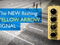 Video Safety Tip: What Flashing Yellow Arrows Mean