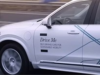 Video: N.Y., Calif. More Eager for Autonomous Cars