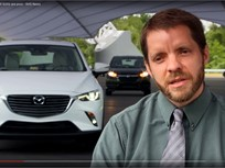 Video: Compact SUV Headlights Draw Poor Safety Ratings