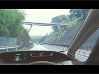 Video: Nissan Debuting Autonomous Vehicle Tech