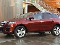 Mazda Recalls CX-7 for Steering
