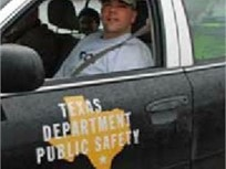 Texas Enhances Patrols for Labor Day Weekend