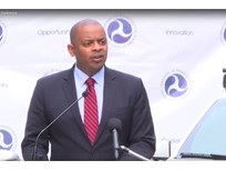 Feds Release Autonomous Vehicle Policy