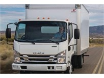 Isuzu Truck Recall Tied to Unintended Acceleration