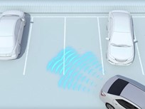 Video: Toyota Sonar Tech Reduces Parking Mishaps