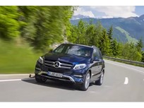 Mercedes-Benz Recalls Multiple Models for Power Steering Assist