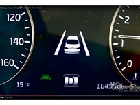 Lane Departure Warning Drops Crash Rates, Study Shows