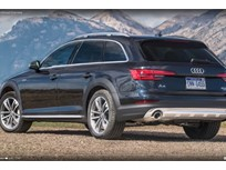 Three Audi Cars Named IIHS Top Safety Picks