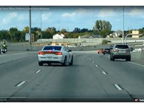 Video Safety Tip: Responding to a Traffic Break
