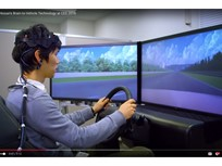 Video: Nissan Develops Brain-to-Vehicle Technology