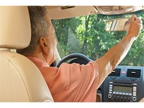 Minor Vehicle Modifications Bolster Safety of Older Drivers