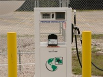 Propane Autogas Dispensers Receive Canadian Underwriters Listings