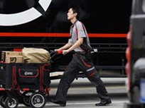 UPS Inks Joint Venture with a Top Chinese Courier