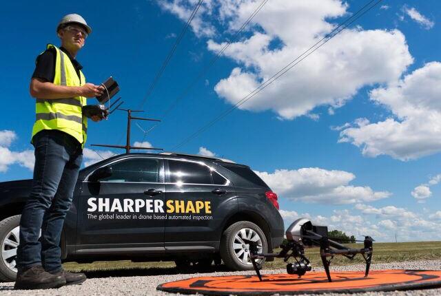 Photo courtesy of Sharper Shape