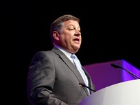 Shuster Returning as House Transportation Chairman
