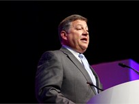 Shuster Maps Passage of Highway Bill